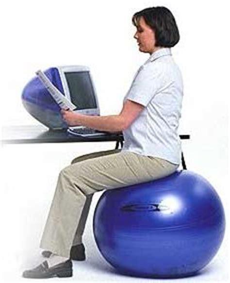 yoga ball for desk arizona chiropractic orthopedics