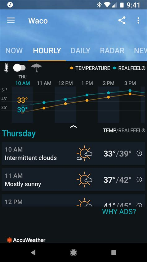 android weather best android weather apps in 2018 android central