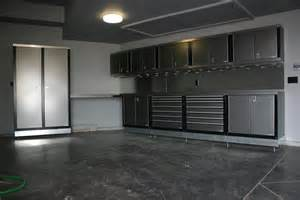 Garages Designs custom interior garage designs