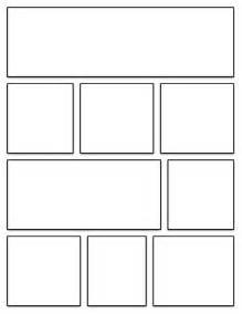 Graphic Novel Outline Template 京王バス東 d11301の画像 帝都交通局広報課特命係