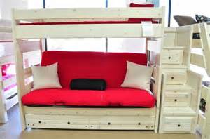 17 best ideas about futon bunk bed on bunk bed