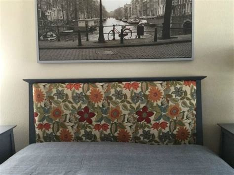 Batting For Upholstered Headboard by 11 Upholstered Headboards You Can Make Without Sewing