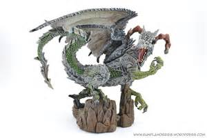 warrior dragon clan mcfarlane s dragons series 7 the fall