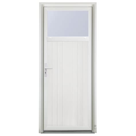 porta pvc portes de service pasquet menuiseries