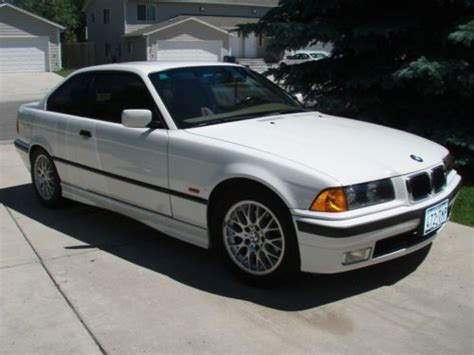 sell used 1998 bmw 323is sell used 1998 bmw 323is base coupe 2 door 2 5l in duncanville texas united states