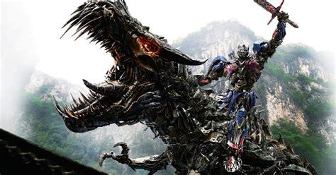film robot dinosaurus sosok 4 robot dinosaurus keren dinobot muncul di
