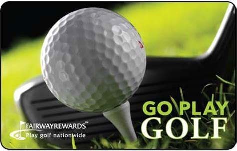 Golf Gift Cards - go play golf gift cards bulk fulfillment order online buy