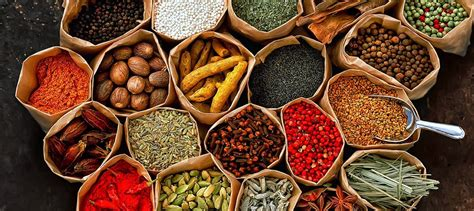 13 Medicinal Herbs And Spices by How To Use Herbs Spices 6 Herb Spice Blend Recipes