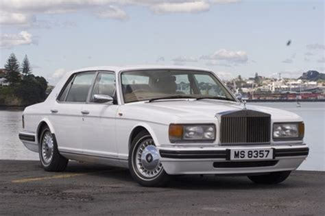 rolls royce silver spur 1996 review trade me
