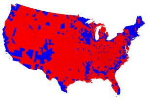 us voting map by county election maps
