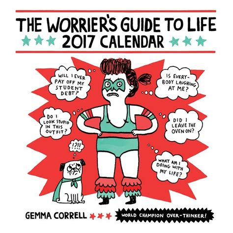 the worriers guide to 12 cool comics calendars for an awesome 2017 read comic strips at gocomics com