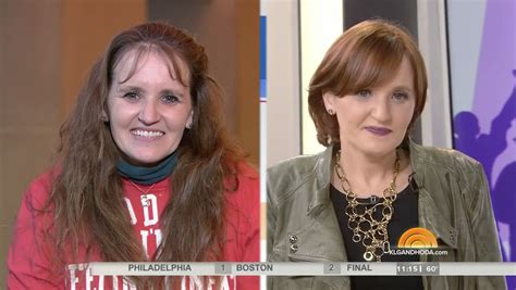 todays show woman make over cancer survivor pered with amazing ambush makeover