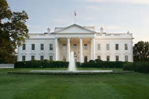 White House Residence White House Museum
