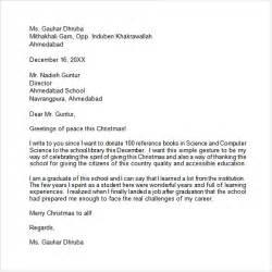 Charity Letter From Santa sample christmas letter 19 documents in pdf word