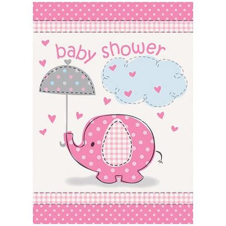 imagenes mariposas para baby shower niña invitaciones para baby shower de ni 241 a pink elephant