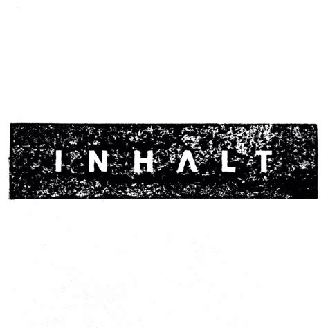 Or Inhalt Inhalt