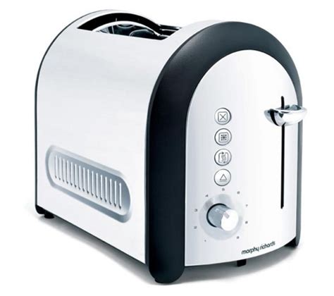 Morphy Richards 44038 4 Slice Toaster Cream Morphy Richards Toasters