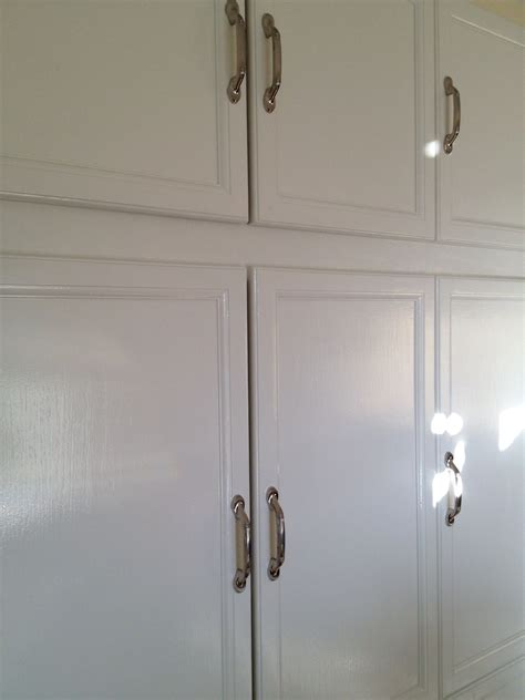 cabinet refinishing spray painting and kitchen cabinet painting in oakville mississauga
