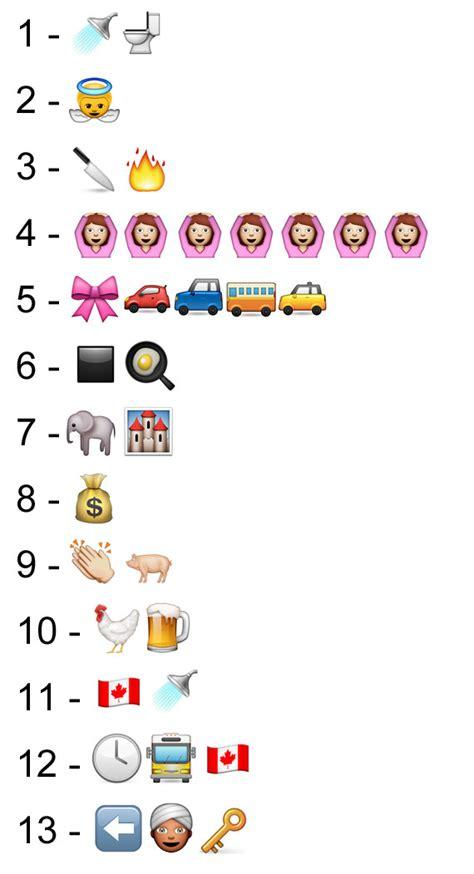 christmas film emoji quiz this london underground emoji quiz is sending people into