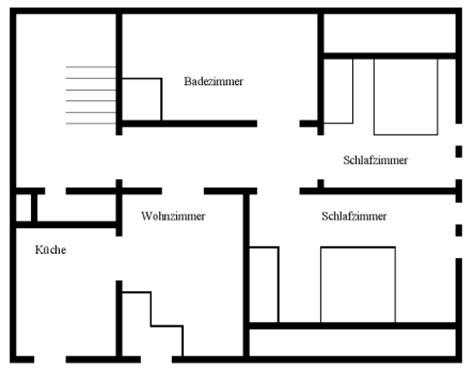 Richtige Bewerbung Fur Wohnung Der Richtige Grundriss F 252 R Eine Wohngemeinschaft