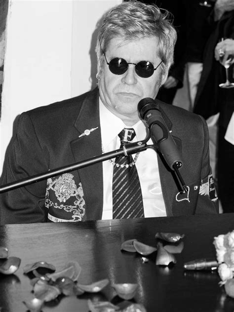 Private — Sir Elton John - traffic magazine