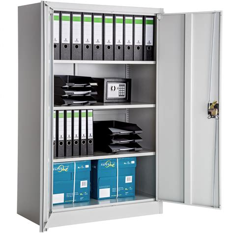Etagere 180 Cm by Office Storage Cupboard Metal Filing Cabinet Tool Cabinet