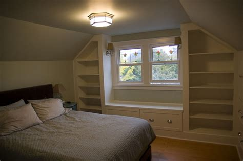 slanted ceiling slanted ceiling bonus room home pinterest