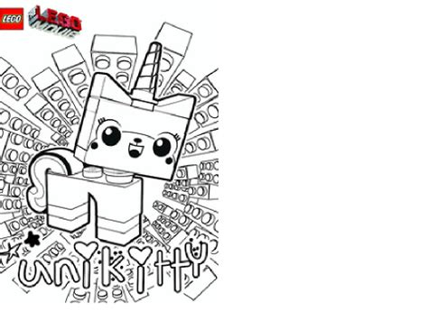 unikitty coloring pages unikitty colouring contest entry on scratch