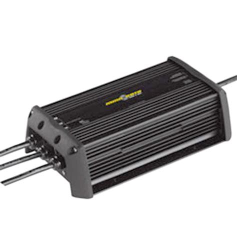 mk bank minn kota mk 3 bank dc alternator charger west marine