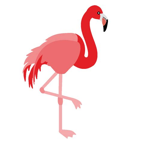 flamingo clip best flamingo clipart 6737 clipartion