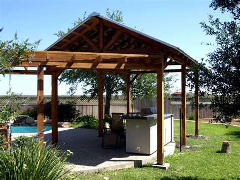 outdoor pergolas and gazebos outdoor structures boerne agricultural livestock barns