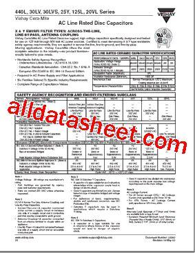 1uf capacitor datasheet pdf 440ld33 датащит pdf vishay siliconix