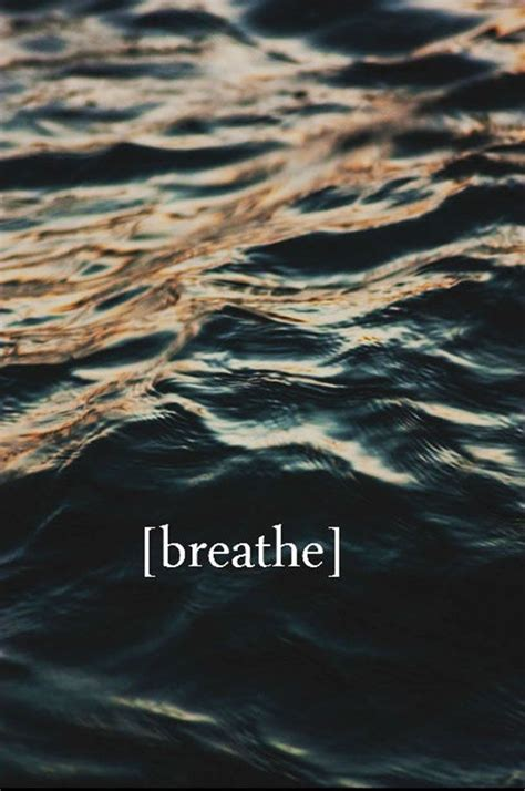 Just Breathe Sinking 25 best ideas about just breathe on just breathe quotes breathe quotes and