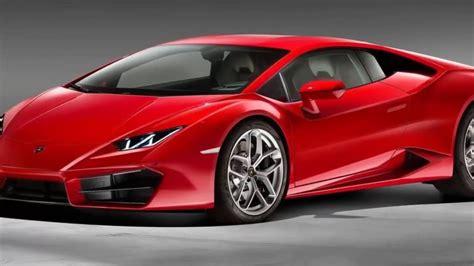 2018 Lamborghini Huracan Superleggera Spied   YouTube