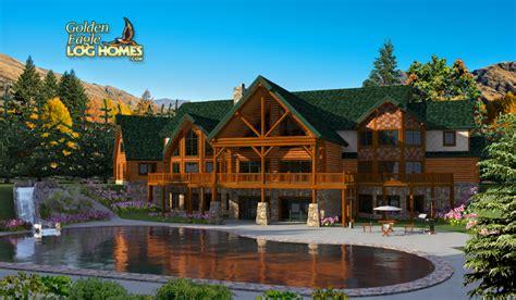 log home mansions inside luxury log homes log cabin mansion homes log