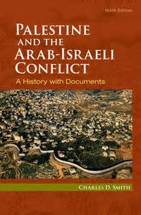 a history of the arabâ israeli conflict books palestine and the arab israeli conflict a history with