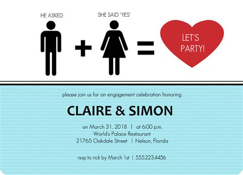 funny engagement party invitation quotes image quotes at