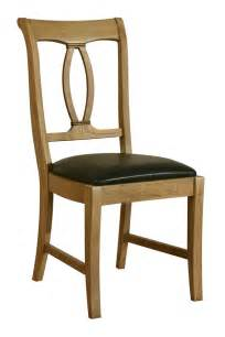 Oak Dining Chair Loire Oak Dining Chair Loire Oak