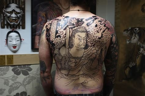 horimono tattoo history horimono tattoo designs interesting facts about them