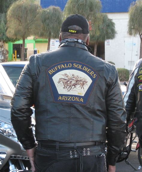 file buffalo soldiers motorcycle club jpg wikimedia commons