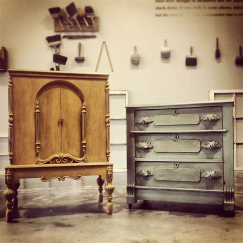 chalk paint espresso get the look of soft wax on outdoor furniture by