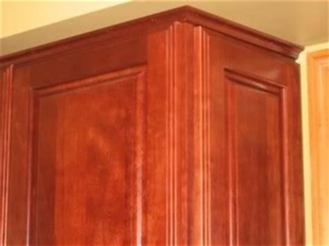 Scribe Cabinet by Cabinets Up To The Ceiling