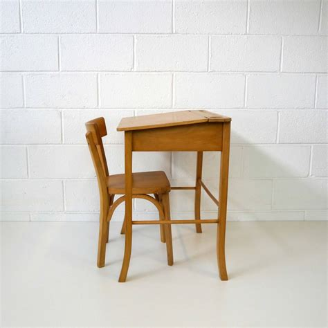 baumann chaise baumann pupitre chaise la marelle mobilier et d 233 co