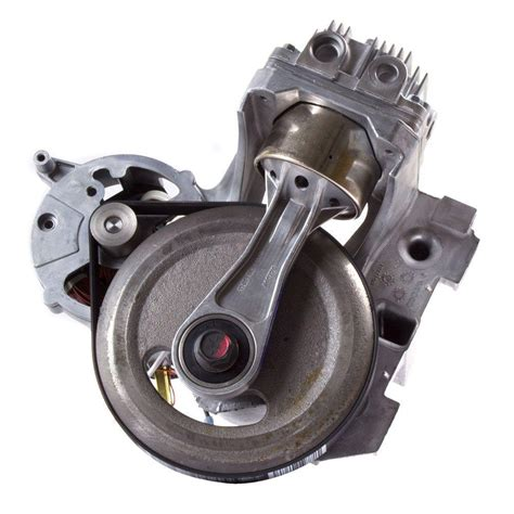 replacement universal and motor for husky air compressor e106639 the home depot