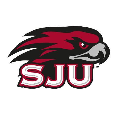 St Joe S Mba Gmat Score by Joseph S Hawks College Basketball Joseph S