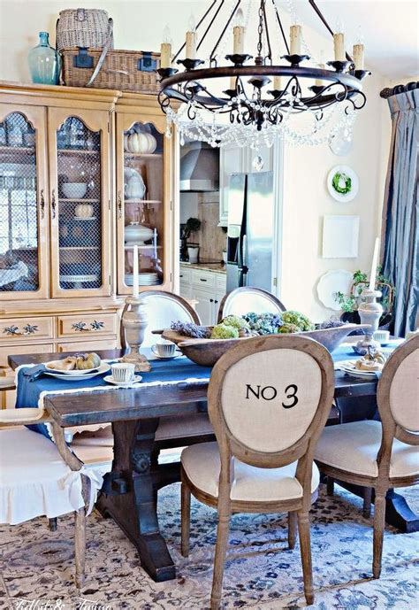 Non Traditional Dining Room Ideas A Non Traditional Fall Home Tour Hometalk