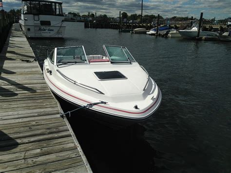 Cuddy Cabin Boat For Sale by Searay 21 Cuddy Cabin Boat For Sale From Usa