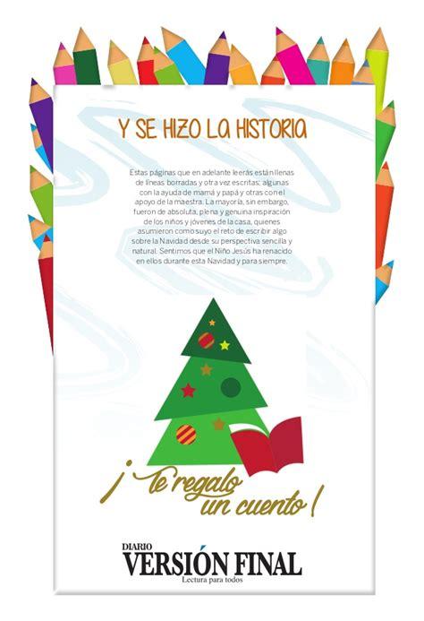 cuentos sobre la navidad cortos especial navidad te regalo un cuento