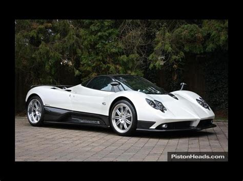 used pagani zonda cars for sale with pistonheads