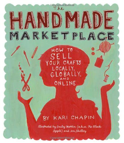 The Handmade Marketplace - home based craft business best sewing machines